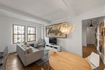 Prestigious Pre-War, Renovated and Sun-Drenched Two Bedroom